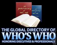 Global Who's Who